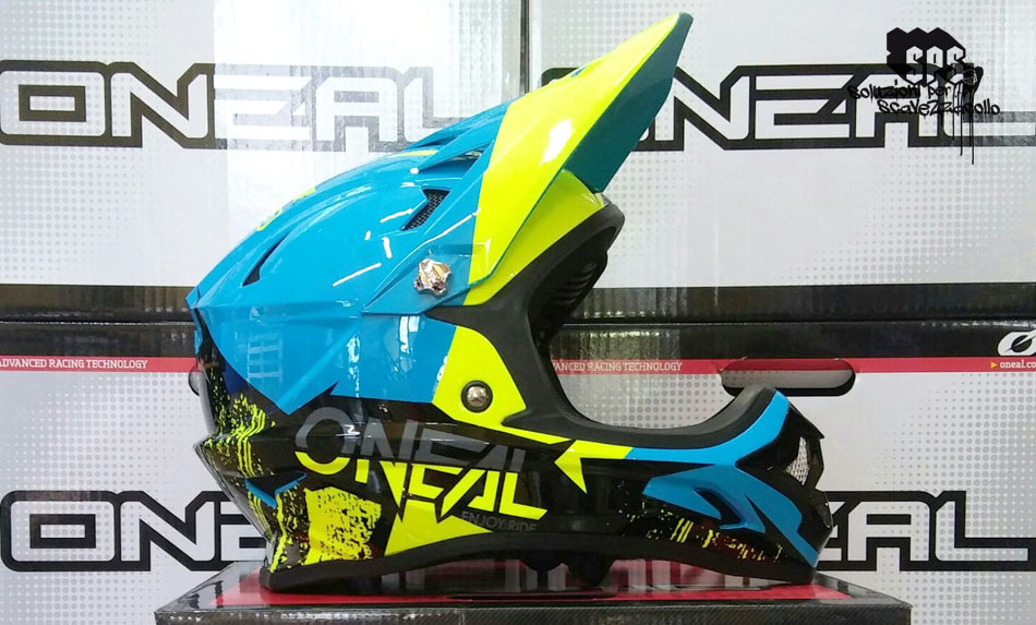 Casco O'Neal Backflip RL 2
